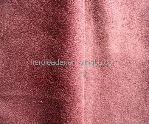 Medium Width 30/30 Jacquard Suede 0094 From Factory