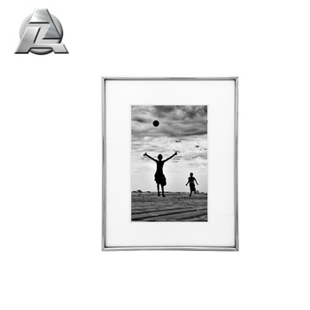 Large Silver Craft Bulk 18x24 Inch Aluminum Picture Photo Frames ...