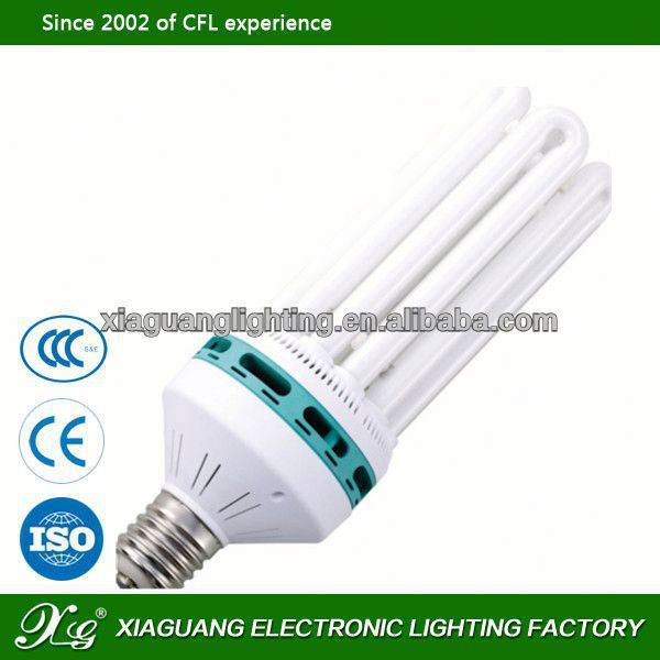 U type hot sale 9w gx53 energy saving lamp