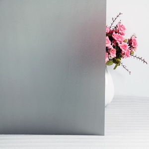 S001B decorative frosted window tinting film