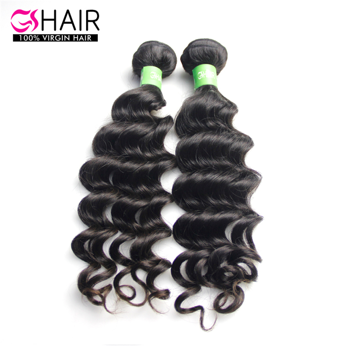 2pcs/lot Brazilian Virgin Hair <strong>Weave</strong> 12-30inch more wavy in natural color 2-3 days delivery brazilian human hair sew in <strong>weave</strong>