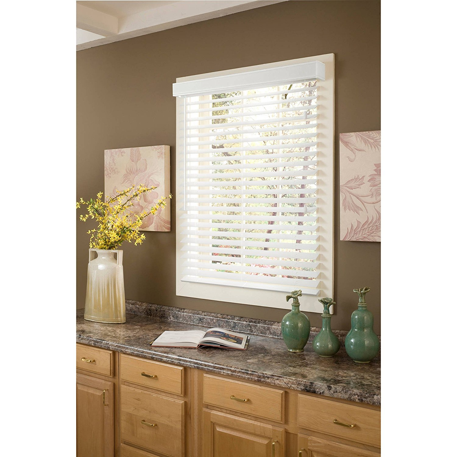 of wood faux blinds lowes shutters window decorating inspirational aluminum picture