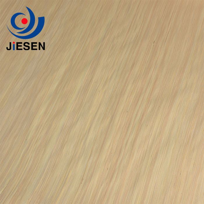 High Quality Exotic Wood Face Veneer From China