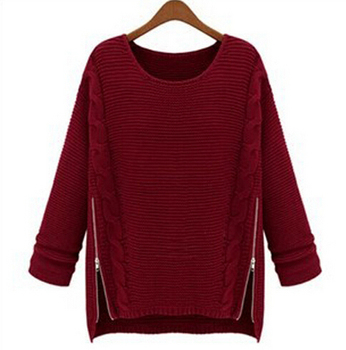 3d8f097cb762b D73709h 2016 de moda de punto las mujeres suéter de lana diseños para damas