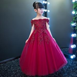 8707acafe20 Wedding Flower Girl Dresses Cheap