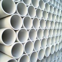 High quality plastic drainage cheap pvc pipe