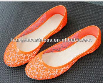 2014 Beautiful Lace Flat Shoe For Dancing Girl Buy Lace Flat Shoe