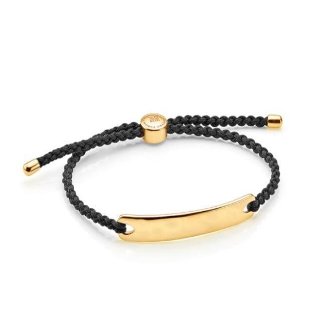 New Popular Engrave Rose Gold Disc Bracelet Women Girls Link Chain