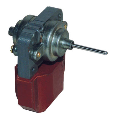 Fridge Spare Parts Single Phase Shade Pole Motor With Low Noise