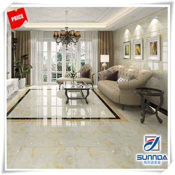 Good Quality 3d Discontinued Marble Porcelain Floor Tile Design Best