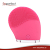 BP-SK1068 Wholesale high quality facial brushes silicone facial cleansing brush