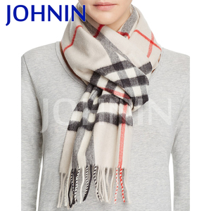 oem good quality free shipping fleece material warm cashmere scarf