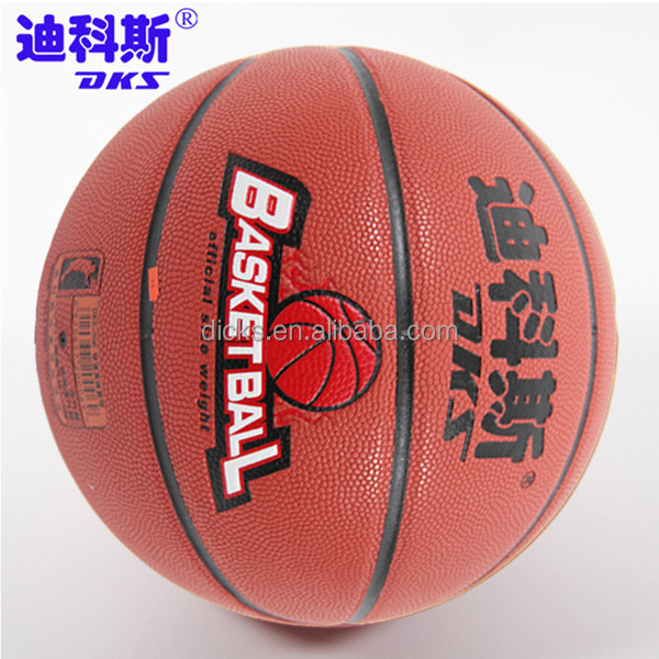 Professional Custom Basketball Ball For Adults