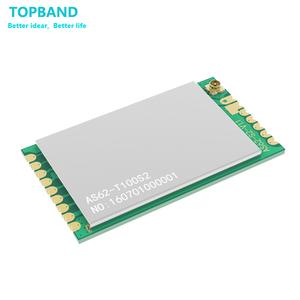 8000m Wireless module 433mhz rf module 433mhz remote control Serial Port  LORA Module