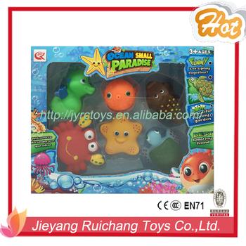 Eco Friendly Bath Toys 16