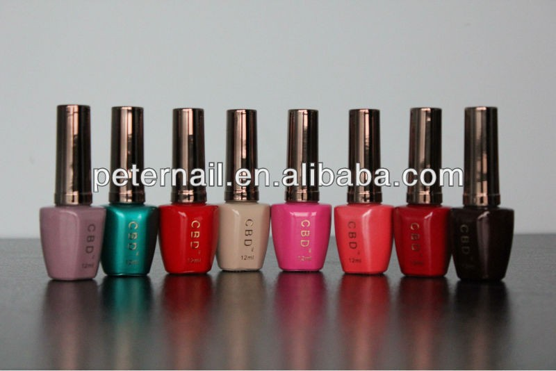 2016 New Fashion Best Quality Colors Gel Nail Polish Free Sample ...