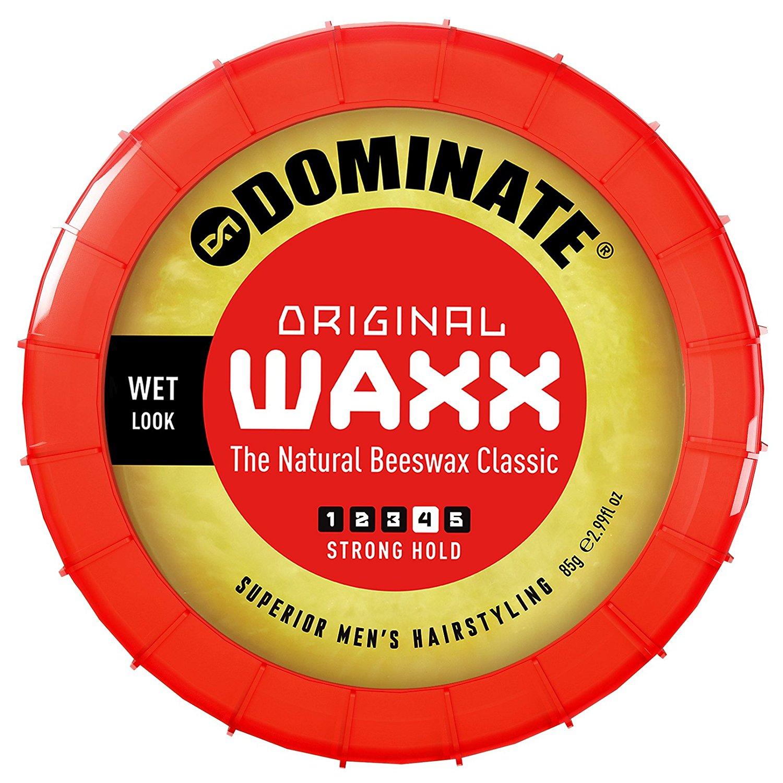 Buy Dominate Salon Series Rok Waxx Hair Styling Wax With