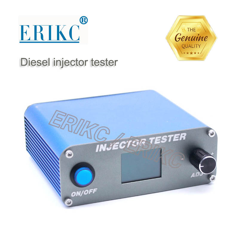 oil injector testing equipment , testing diesel injector and diesel test bench