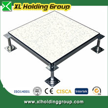 FS1000 Cementitious infill steel access floor