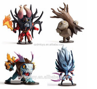 promotion custom dota 2 action figure