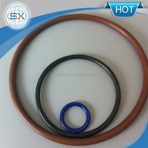 Different size o-ring seal storage box for shipping company