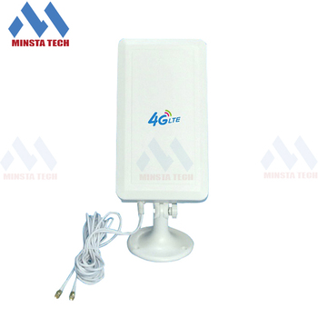 1710-2690 Mhz High Gain Indoor Panel 4g Lte Mimo Antenna - Buy 4g Lte Mimo  Antenna,Indoor Lte Mimo Antenna,4g Indoor Mino Antenna Product on