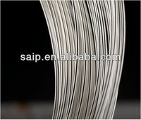 Silver Alloy Wires With SGS&ISO9001 Certificate