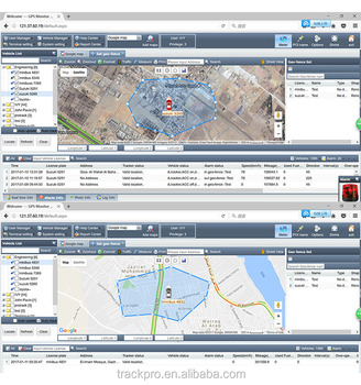 Cheap Vehicle Tracking Gps Tracking Software With Open Source Code Gps  Tracking System Support Bofan Pt502,Pt600x,Pt201 - Buy Gps Server Tracking