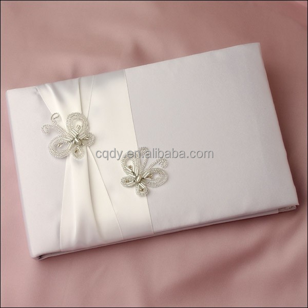 2015 Unique Wholesale wedding guest books,Woodland style butterfly wedding decoration,guest book and alternatives
