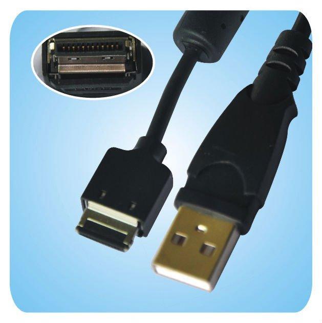Premium USB cable de cámara para Canon Digital eos 300d 350d 400d