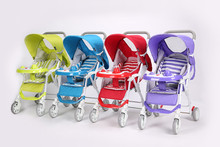 hot selling new design music kids love yuyu baby stroller manufacturer in China