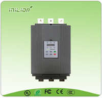best selling products made in china low voltage 55kw 220V soft starter IAS6-400KW-4
