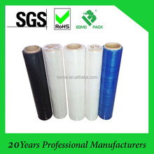 23 Micron pallet Stretch Wrap,cast Stretch Film Hand Shrink Wrap film