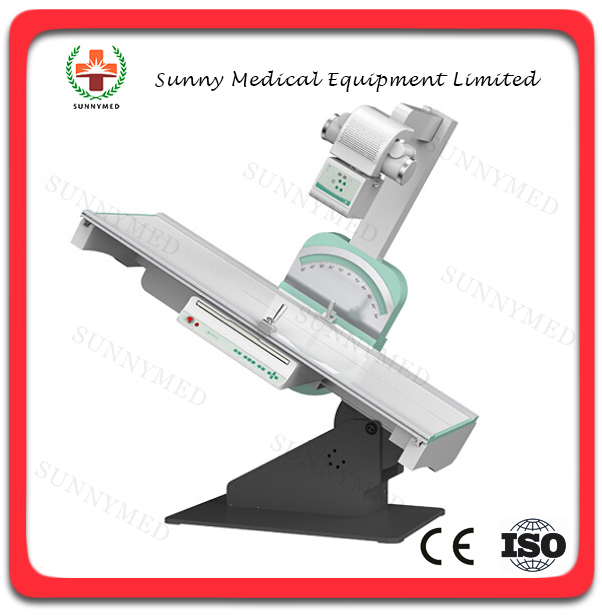 SY-D028 Medical x-ray type price radiology department fluoroscopy x-ray Equipment