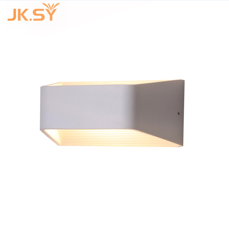 Led Wall Lamps Modern Sconces Indoor Mounted Decorative Lighting Zhongshan Factory Price Light