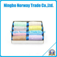 NWH48 100% Recycled Cotton Yarn for Glove Making