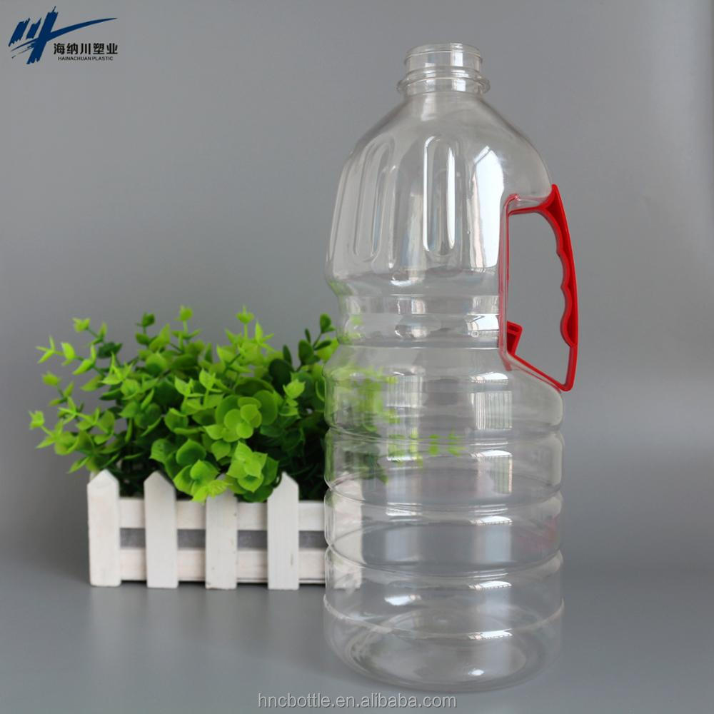 5kg Empty Cooking Oil Bottle Pet Plastic Bottles For Oil ...