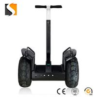 electric smart balance wheel hoverboard off road scooter with UL2272 certification