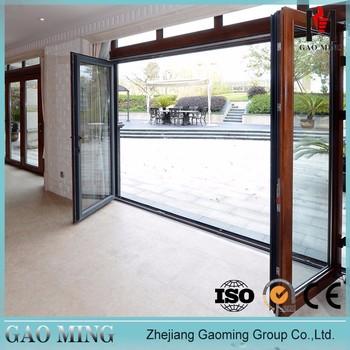 Home Door Closer Steel Security Door Frameless Glass Cabinet Doors
