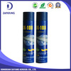 non-toxic SK-100 adhesive embroidery spray with aerosol spray can