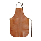 High Quality Waterproof Durable Leather Work Aprons for Sale
