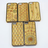 mobile phone accessories bamboo Handmade Wood Cover Case for iPhone 5