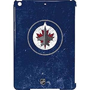 NHL Winnipeg Jets iPad Air Lite Case - Winnipeg Jets Distressed Lite Case For Your iPad Air