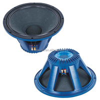 copy P 15 Inch aluminum basket woofer low frequency speaker
