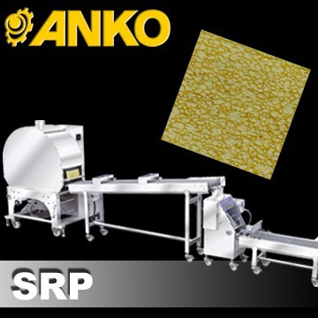 Anko Big Scale Making Filling Electric Automatic Crepe Machine