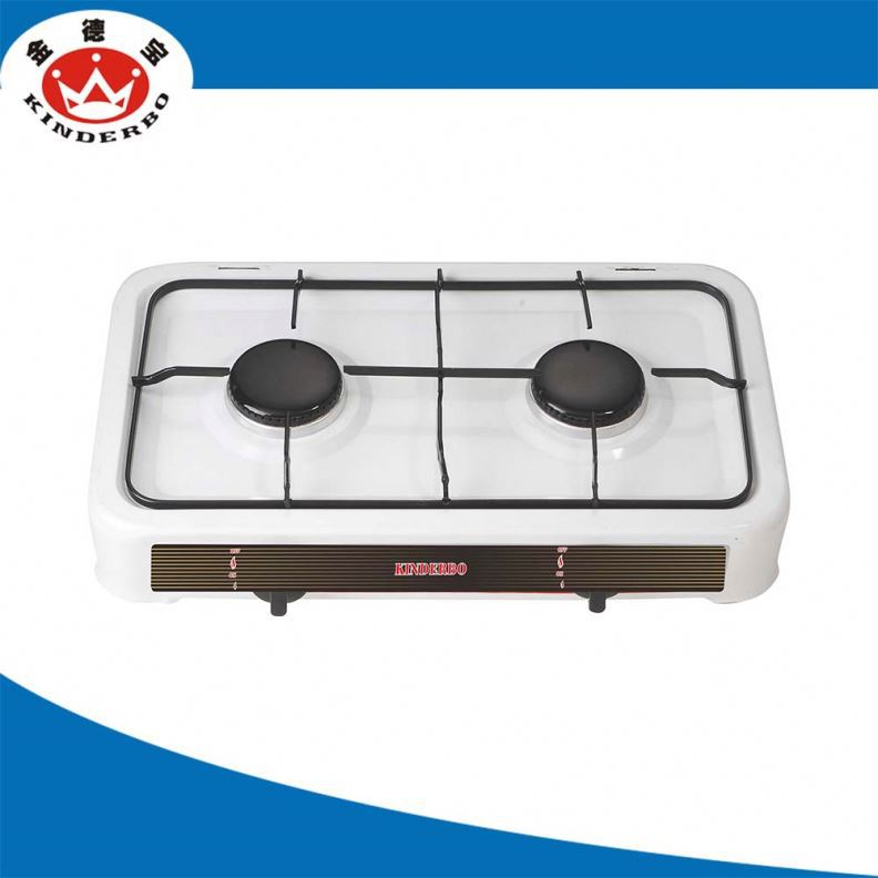 2 burner New Arrival cooking stove/gas stove/gas hob/gas burner/gas cooker
