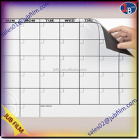 large size dry erase calendar board for wall