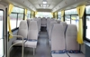Brand new Yutong ZK6708DH 20 seats 7m mini passenger bus