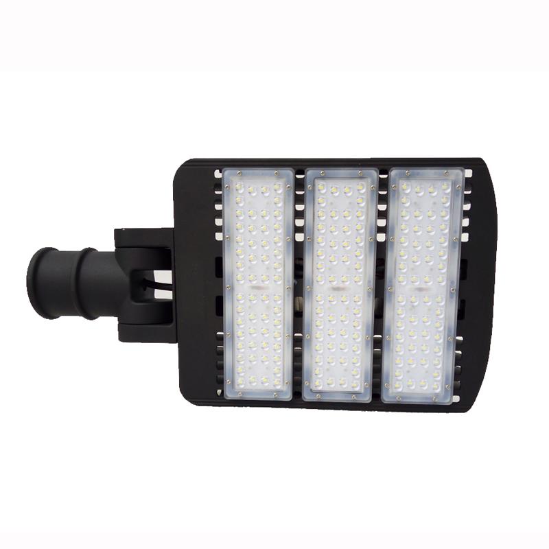 USA approval 100W 150W 200W 300W Module Led Street Light with photocell