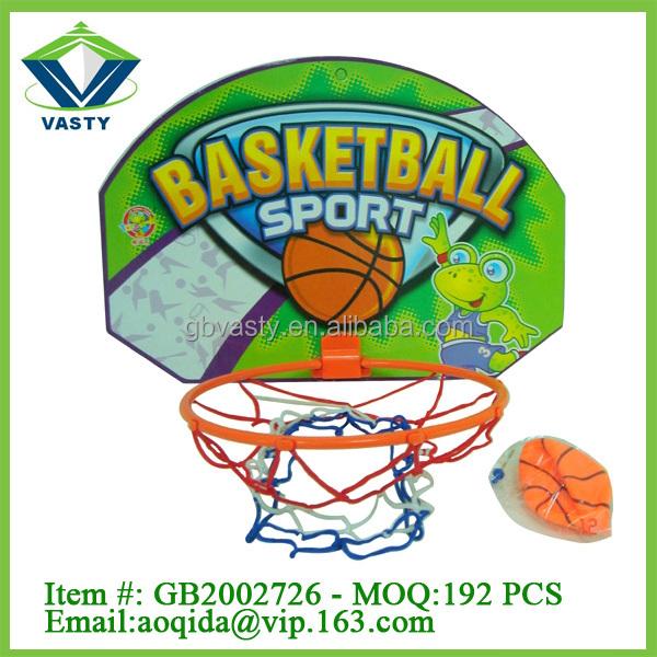 juguetes pequeos juguetes del deporte de baloncesto de baloncesto para nios set